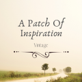 A Patch Of Inspiration